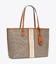 Tory Burch 2WAY Elegant Style Totes