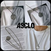 ASCLO Unisex Necklaces & Chokers