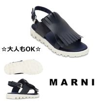 MARNI Petit Kids Girl Sandals