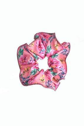 Casual Style Flower Hair Accessories