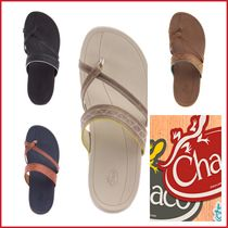 Chaco Casual Style Street Style Sandals
