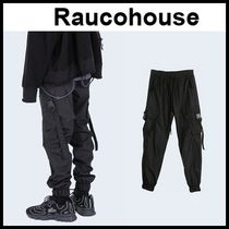Raucohouse Pants