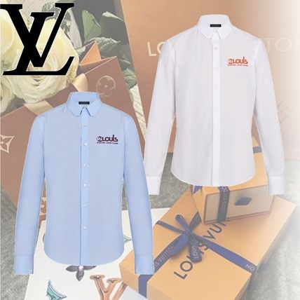 Louis Vuitton Shirts Shirts