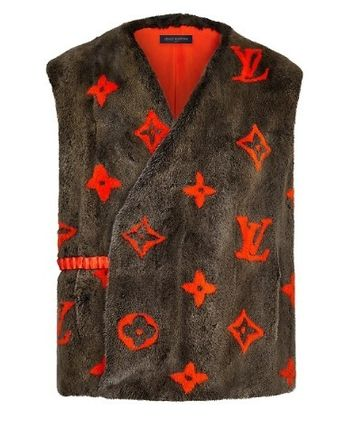 Louis Vuitton Vests & Gillets Monogram Vests & Gillets 2