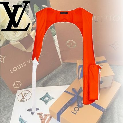 Louis Vuitton Vests & Gillets Cotton Vests & Gillets