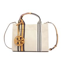 Tory Burch MILLER Casual Style 2WAY Totes