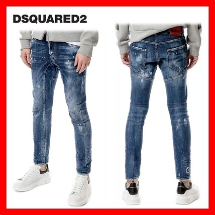 D SQUARED2 More Jeans Street Style Jeans