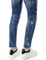 D SQUARED2 More Jeans Street Style Jeans 7