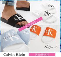 Calvin Klein Street Style Shower Shoes Shower Sandals