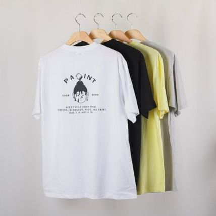 More T-Shirts Cotton Short Sleeves T-Shirts