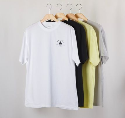 More T-Shirts Cotton Short Sleeves T-Shirts 2