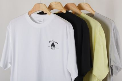 More T-Shirts Cotton Short Sleeves T-Shirts 3