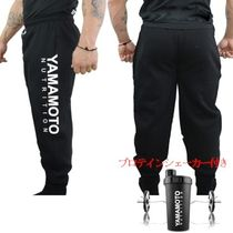 YAMAMOTO NUTRITION Street Style Yoga & Fitness Bottoms