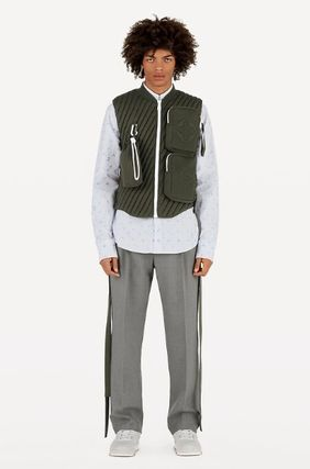 Louis Vuitton Vests & Gillets Cotton Vests & Gillets 7