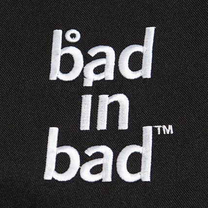 BADINBAD Shirts Unisex Street Style Plain Short Sleeves Shirts 16