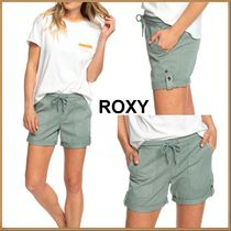 ROXY  ARECIBO CASUAL SHORTS