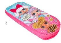 L.O.L. Surprise Sleeping bag