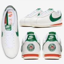 Nike CORTEZ Casual Style Unisex Street Style Plain Low-Top Sneakers