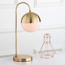 Gold Furniture Lighting