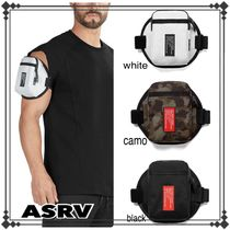 ASRV Street Style Yoga & Fitness Accessories