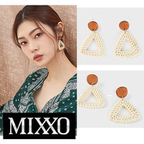 MIXXO Earrings & Piercings