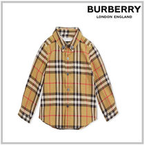 Burberry Baby Girl Tops