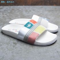 adidas ADILETTE Street Style Collaboration Sandals