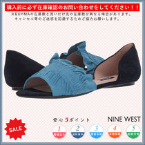 Nine West Open Toe Casual Style Espadrille Shoes