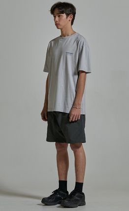 vivastudio More T-Shirts Street Style Short Sleeves T-Shirts 14