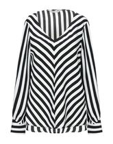 Only Stripes Long Sleeves Long Shirts & Blouses