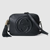 GUCCI Soho Shoulder Bags