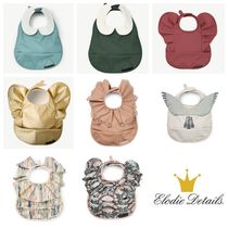 Elodie Details Unisex Co-ord Baby Girl Bibs & Burp Cloths