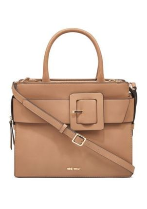 Nine West Casual Style A4 Shoulder Bags