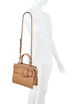 Casual Style A4 Shoulder Bags