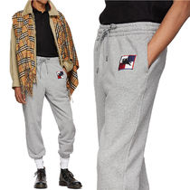 Burberry Tapered Pants Tapered Pants