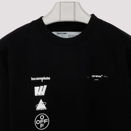 Off-White Sweatshirts Sweatshirts 3