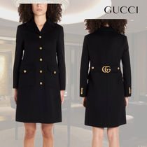 GUCCI GG Marmont Coats
