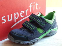 superfit Petit Kids Girl Shoes