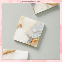 Anthropologie Unisex Blended Fabrics Collaboration Plates