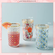 Anthropologie Unisex Blended Fabrics Collaboration Cups & Mugs