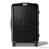 RIMOWA ESSENTIAL LITE Unisex Soft Type Carry-on Luggage & Travel Bags