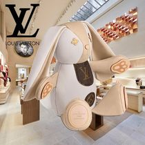 Louis Vuitton MONOGRAM Decorative Objects
