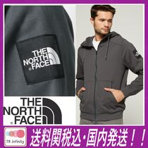 THE NORTH FACE Long Sleeves Hoodies