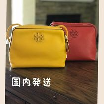 Tory Burch Leather Shoulder Bags