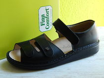 Finn Comfort Leather Sandals