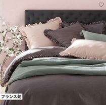 LA Redoute Plain Pillowcases Comforter Covers Duvet Covers
