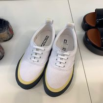 CELINE Plain Low-Top Sneakers