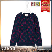 GUCCI Unisex Petit Kids Girl Tops