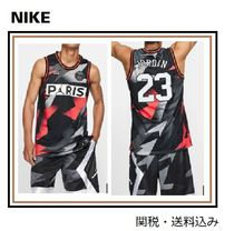 Nike Street Style Collaboration Tanks