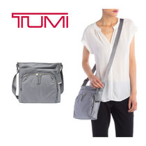 TUMI Casual Style Shoulder Bags